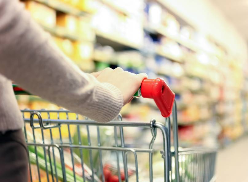 Grocery Shopping: Is It Eating Up Your Cash?
